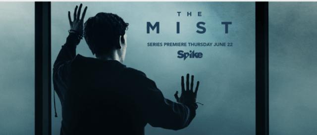 ça - Mr Mercedes, Ça, The Mist, La Tour Sombre : Stephen King en force the mist tv