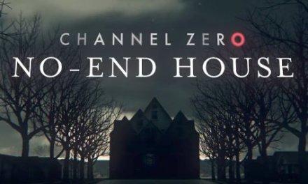 Channel Zero revient avec sa saison 2, The No-End House
