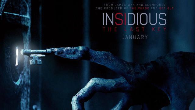 adam robitel - Insidious 4 : premier trailer ! IMG 5014