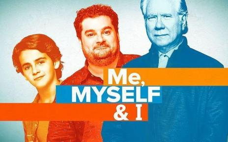 Me Myself and I - Me, Myself and I : simple concept Me Myself and I