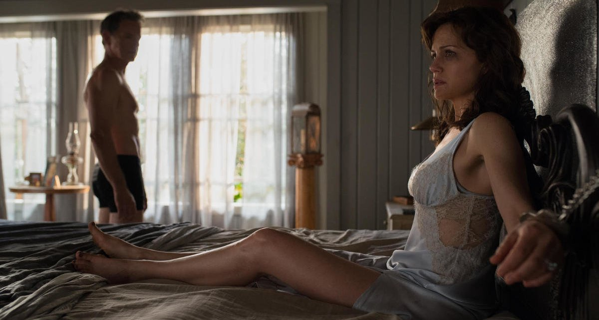 adaptation - Gerald's Game : le roman Jessie de Stephen King adapté pour Netflix