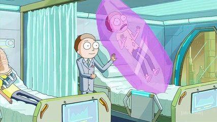 rick and morty - Rick and Morty saison 3 épisode 7 : The Ricklantis Mixup (critique avec spoilers) rick morty critique saison 3