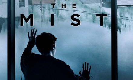 The Mist : brouillard brouillon
