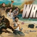 Wrecked, saison 2 : la série drôle que vous ne regardez pas