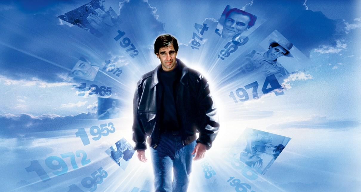 code quantum - La vraie fin de Code Quantum retrouvée