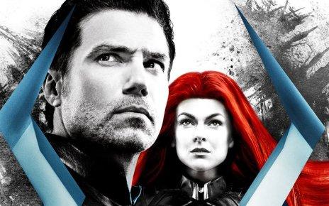 ABC - Marvel's Inhumans : gloire aux esclavagistes, mais maudit soit le public ! inhumans 2