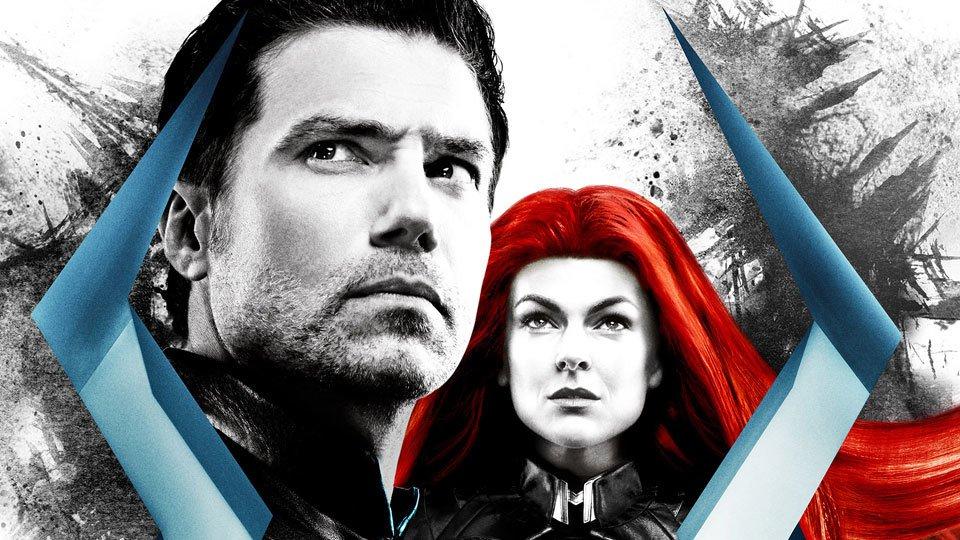 marvel - Marvel's Inhumans : gloire aux esclavagistes, mais maudit soit le public ! inhumans 2
