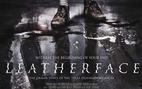leatherface - Leatherface : une origin story dispensable leatherface 2016 poster