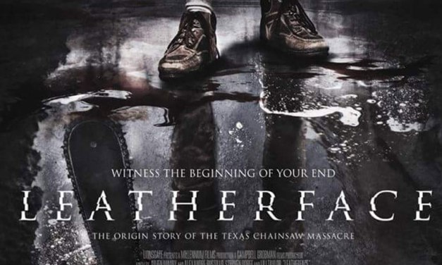 Leatherface : une origin story dispensable