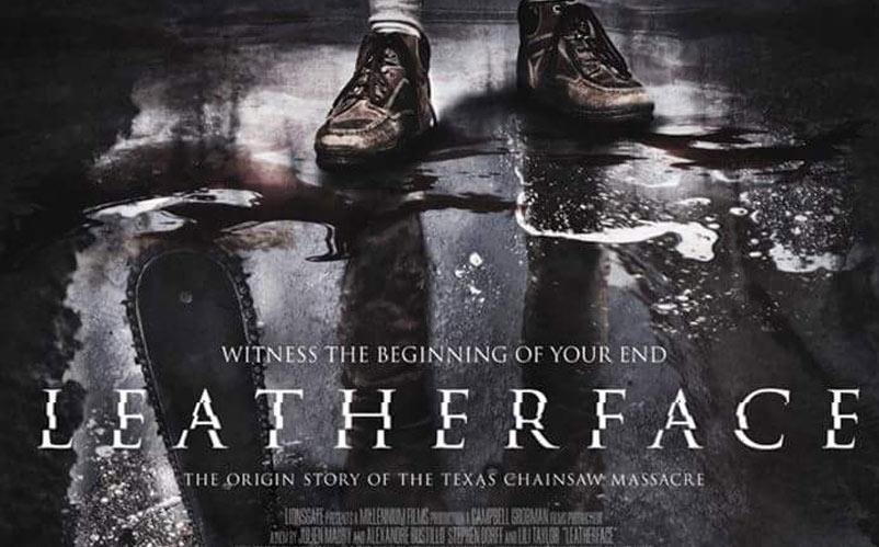 Leatherface : une origin story dispensable