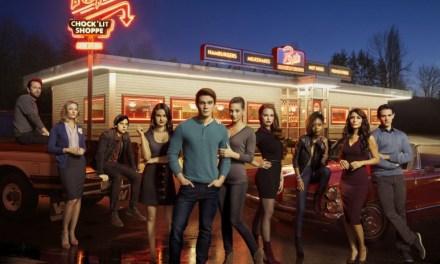 Riverdale, saison 2 : Ah? ah non, toujours rien.