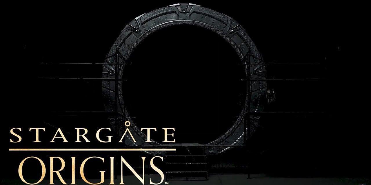 Stargate: Origins, images du tournage