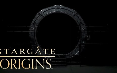 stargate - Stargate: Origins, images du tournage stargate origins