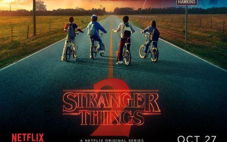 stranger things - Stranger Things saison 2 épisodes 6, 7 (le fameux) et 8