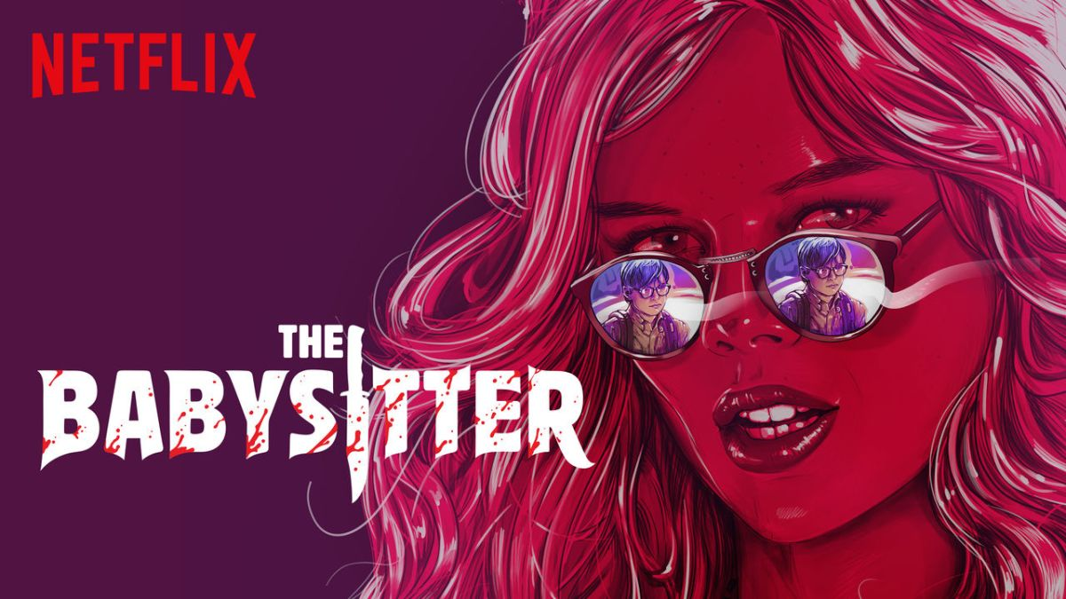 The Babysitter : pop-corn recommandé !