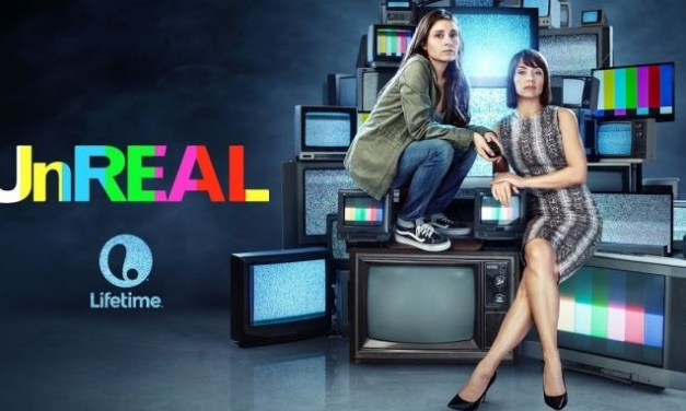 Oh, un trailer pour UnREAL saison 3
