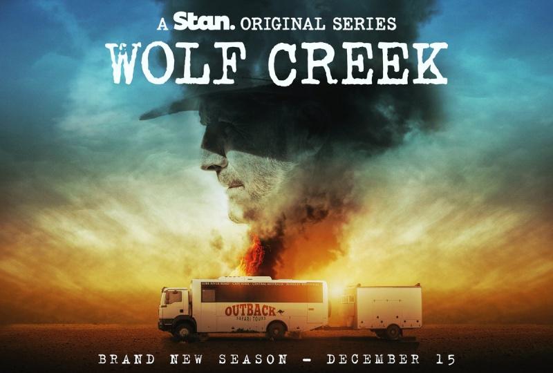 wolf creek saison 2