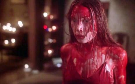 carrie - Ressortie de Carrie (1977) : Mise à mort de l'intime carrie 1976 5