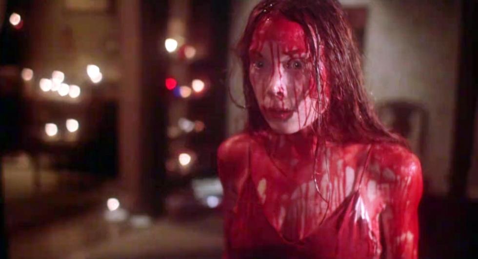 carrie - Ressortie de Carrie (1977) : Mise à mort de l'intime