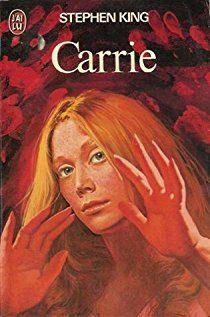carrie - Ressortie de Carrie (1977) : Mise à mort de l'intime carrie roman palma king