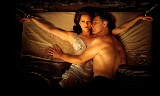 Jessie (Gerald's Game) : suspens attachant