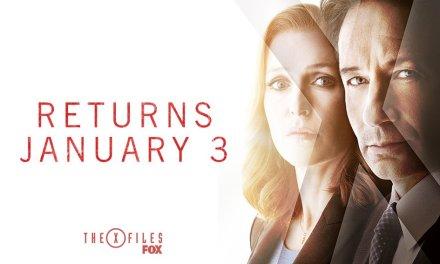 X-Files : la saison 11 en janvier + poster