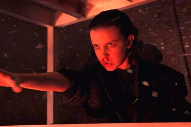 stranger things - Stranger Things saison 2, épisode 9 et bilan stranger things season 2 critique bilan
