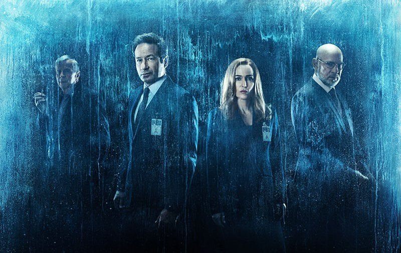 x-files - X-Files Saison 11, épisode 1 : Mulder et Scully sont morts, vive X-Files (spoilers)