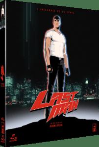concours - Concours : gagnez des coffrets DVD et blu-ray de Lastman 3D BR LASTMAN