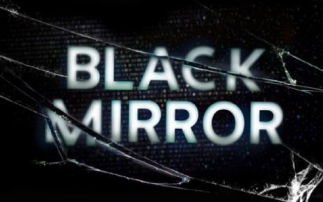 black mirror - Black Mirror : la saison 4 disponible sur Netflix Black Mirror saison 4