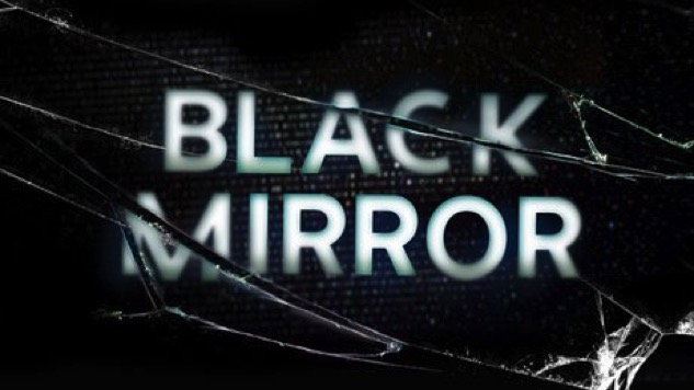 black mirror - Black Mirror : la saison 4 disponible sur Netflix