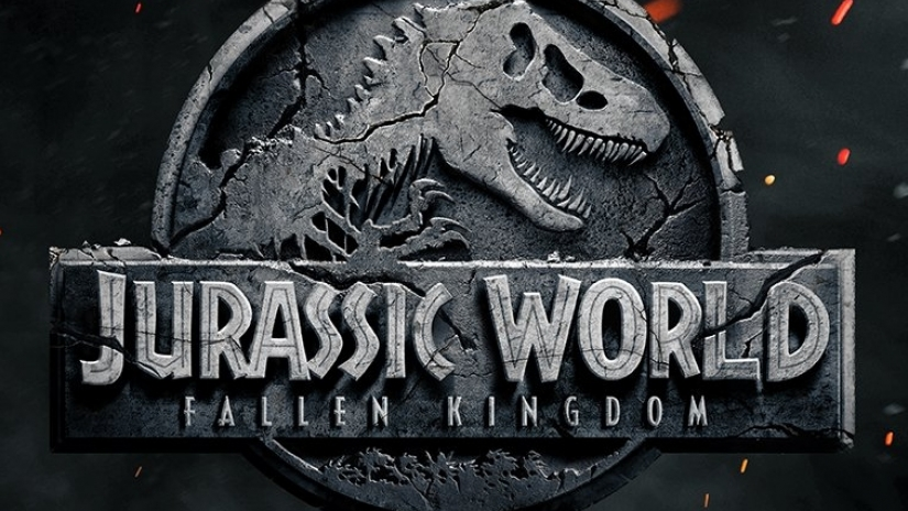 jurassic world - Jurassic World Fallen Kingdom : la bande-annonce finale