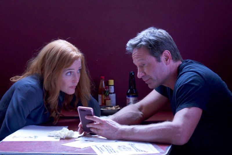 X-Files saison 11 : bilan catastrophique pour M6