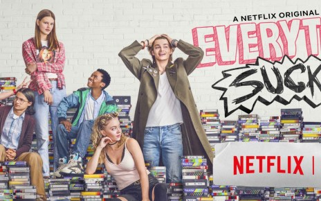 everything sucks - Everything Sucks saison 1 : oubliable nostalgie