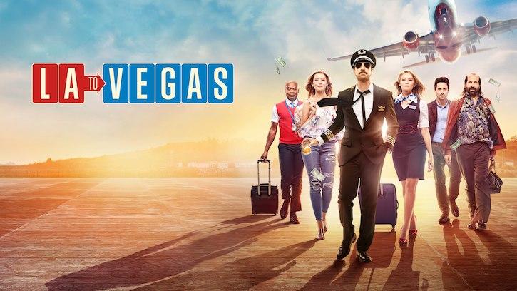 LA To Vegas : ça ne vole pas haut