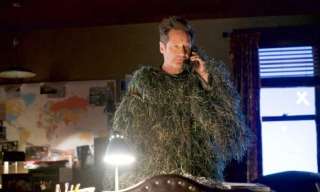 X-Files saison 11 épisode 4 : pertinence d'un futur classique