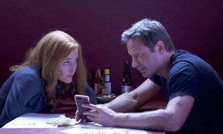 X-Files : Q&A avec le créateur de la série et deux extraits du premier épisode !