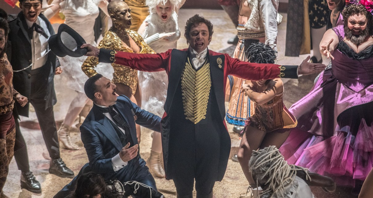 period drama - The Greatest Showman : le film musical tant attendu the greatest showman DF 07720 rgb