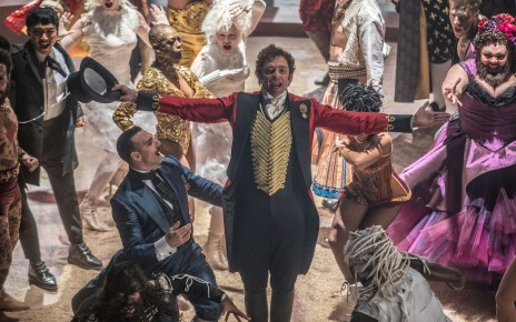 hugh jackman - The Greatest Showman : le film musical tant attendu the greatest showman DF 07720 rgb