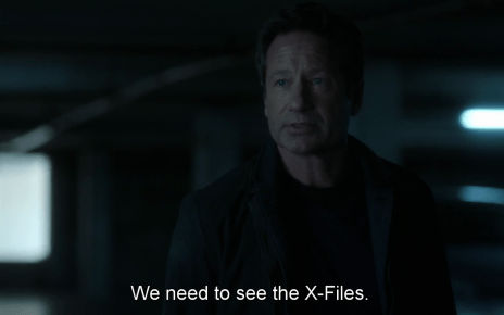 x-files - X-Files épisode 11x02 : audience, clins d'oeil, extraits... vlcsnap 2018 01 11 23h13m45s913