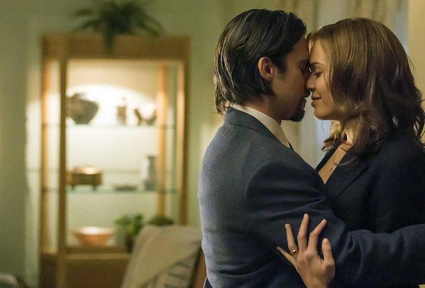 Mandy Moore - This Is Us, Superbowl Episode : Scènes de la mort conjugale (review avec Spoilers) 9974F137 FB1E 4F80 8176 252A85A761A4