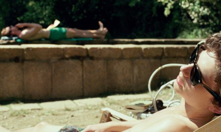 Call Me By Your Name : été italien