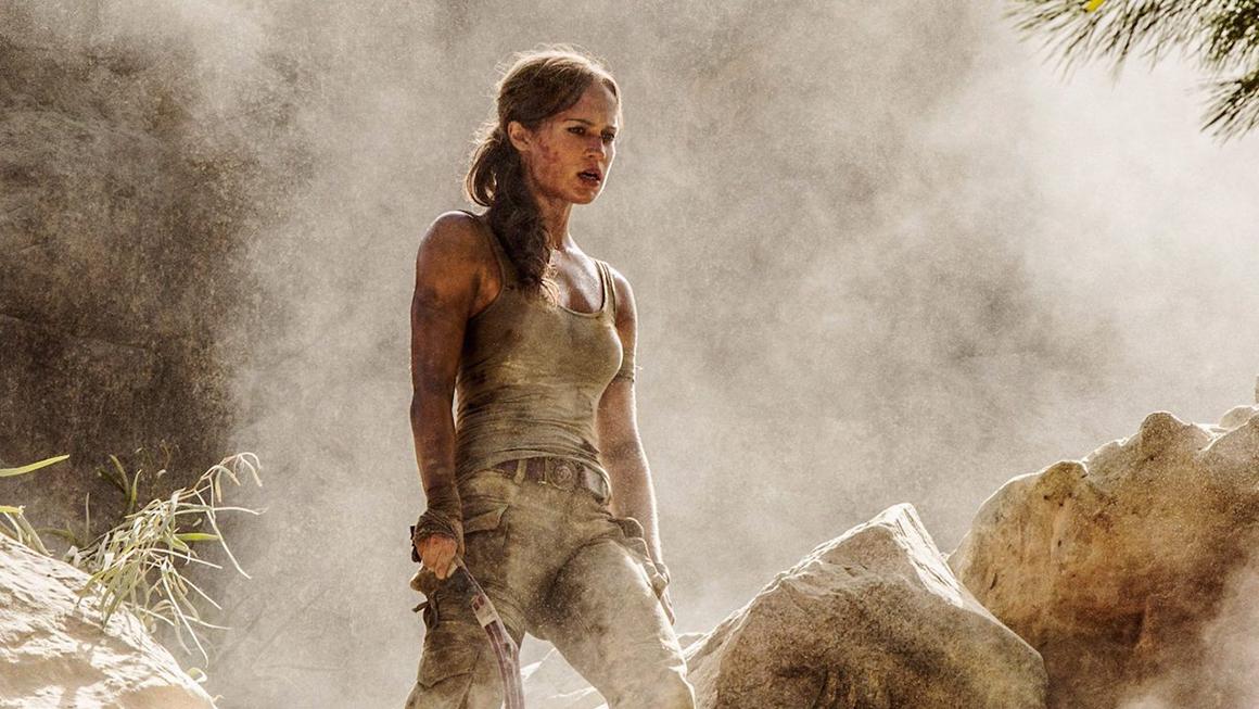 Tomb Raider : connaître son monde