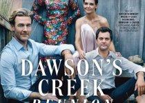dawson - Entertainment Weekly réunit le cast de Dawson pour les 20 ans de la série DZYCw4qWAAASX V