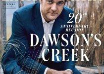 dawson - Entertainment Weekly réunit le cast de Dawson pour les 20 ans de la série DZYDdhQX0AAb8eJ