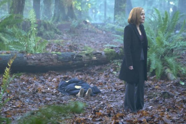 x-files - X-Files saison 11, épisode 8 : comme au bon vieux temps The X Files 118 1 familiar critique