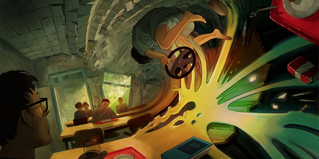 Amazon Studios proposeront Undone, leur première série animée pour adultes