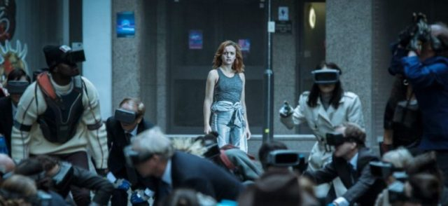 ready player one - Ready Player One : film d'hier, d'aujourd'hui et de demain? olivia cooke dans ready player one