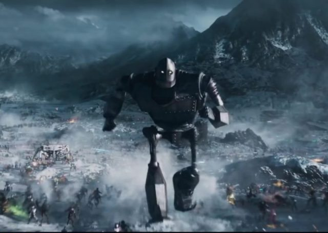 ready player one - Ready Player One : film d'hier, d'aujourd'hui et de demain?