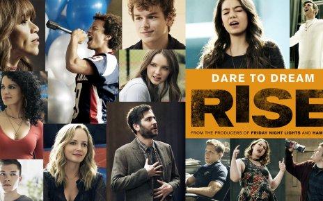 rise - Rise : avait-on besoin d'un nouveau Friday Night Glee ? rise nbc saison 1 critique